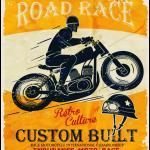 Vintage Motorcycle Gaskets