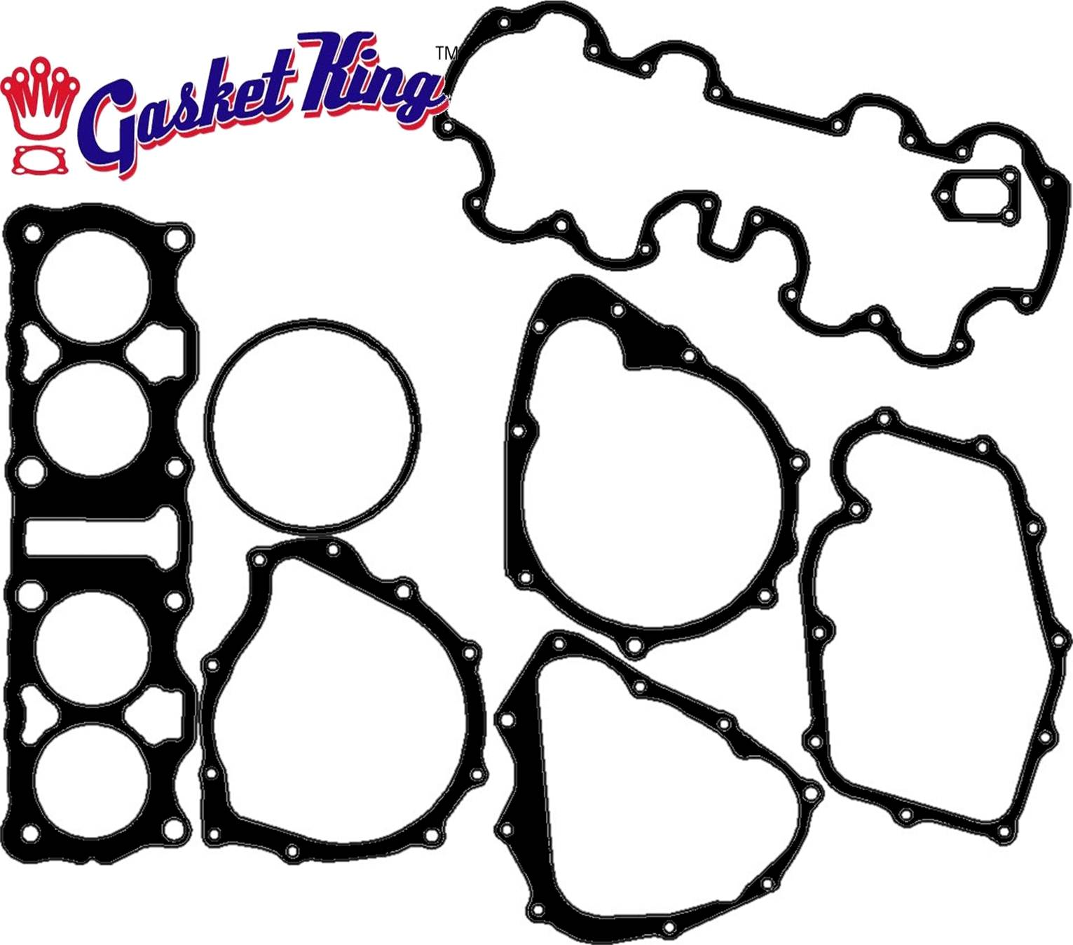 honda cb750 gaskets