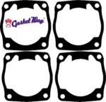 Honda CR480R Base Gaskets