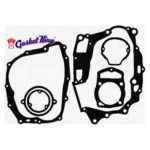 Honda  XL185 S Gasket Kit - 1979-83