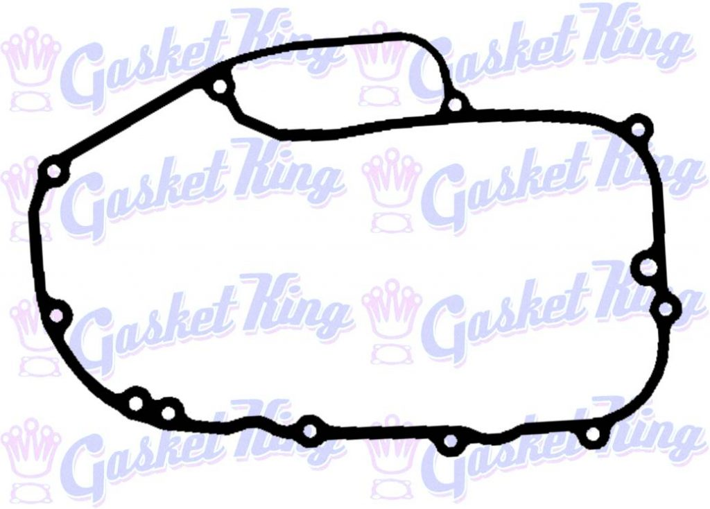 Ktm Clutch Cover Gasket