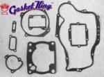 KAWASAKI KD100 KE100 CARBURETOR COVER GASKET #11060-1201