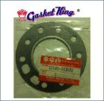Suzuki RM125 Cylinder Head 11141-01B32 1986-88