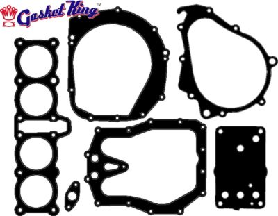 Suzuki GS550 models E, ES and L Gasket Kit