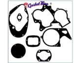 Suzuki TC120 Gasket Kit - 1971