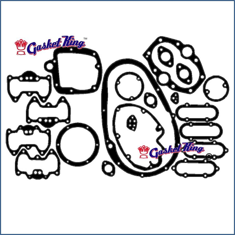 triumph motorcycle gaskets