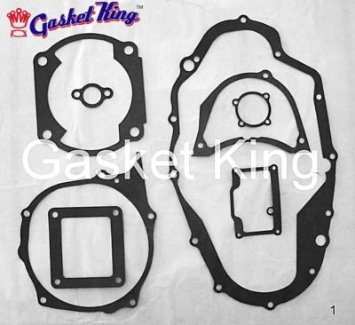 Yamaha DT400 Gaskets