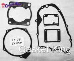 Yamaha IT175 Gaskets