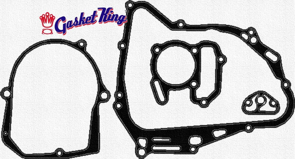Yamaha Yfm80 Gaskets 1992 01 on Honda Motorcycle Gaskets