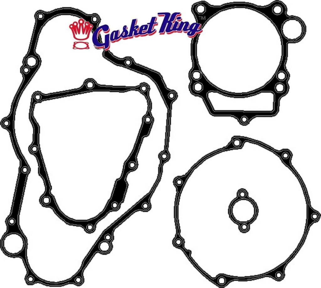 Yamaha Yfz450 Gaskets 2004 06 on Honda Motorcycle Gaskets