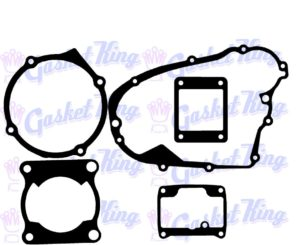 Motorcycle Engine Gaskets