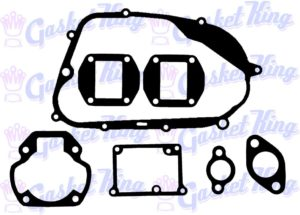 Aftermarket Motorcycle Engine Gaskets