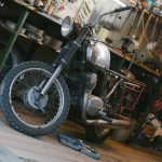 Guide to Rebuilding an Old Motorcycle: Part 3
