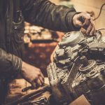 Guide to Rebuilding an Old Motorcycle: Part 1